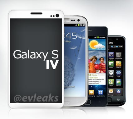 The Galaxy S4 is understood to have eye control, whereby users will be able to scroll around apps and websites, as well as pause video by moving their eyes