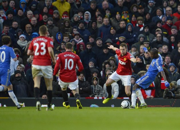 Chelsea v Manchester United FA Cup