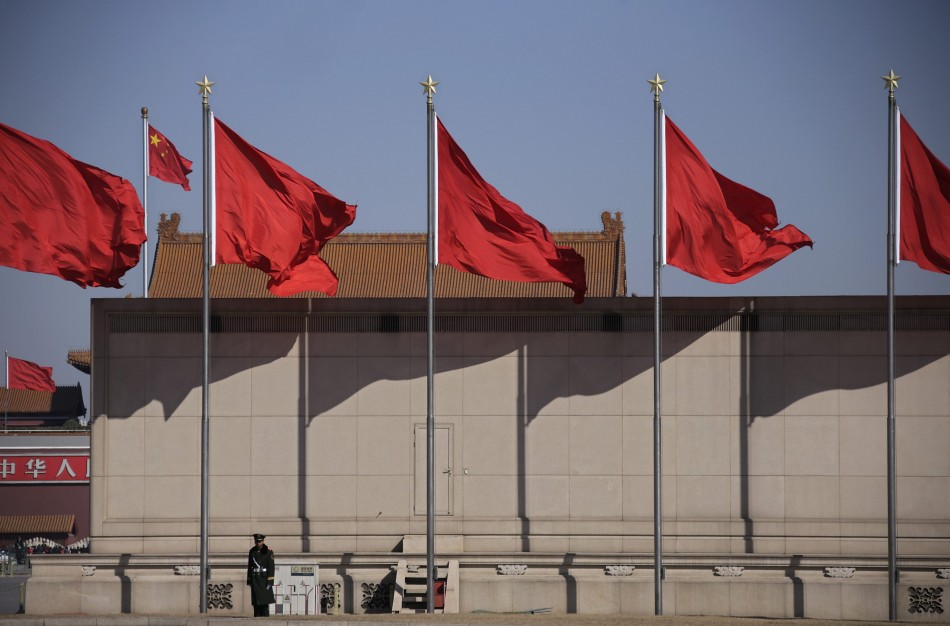 China overhauls ministries to decrease state control