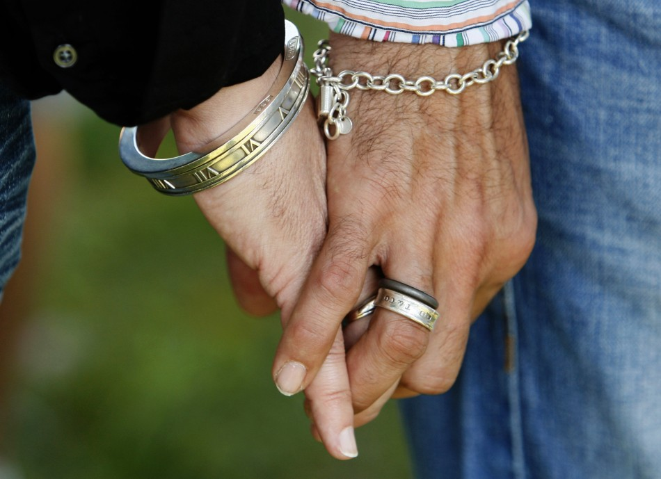 Eight-year-old boy marries 61-year-old woman(Representative picture)