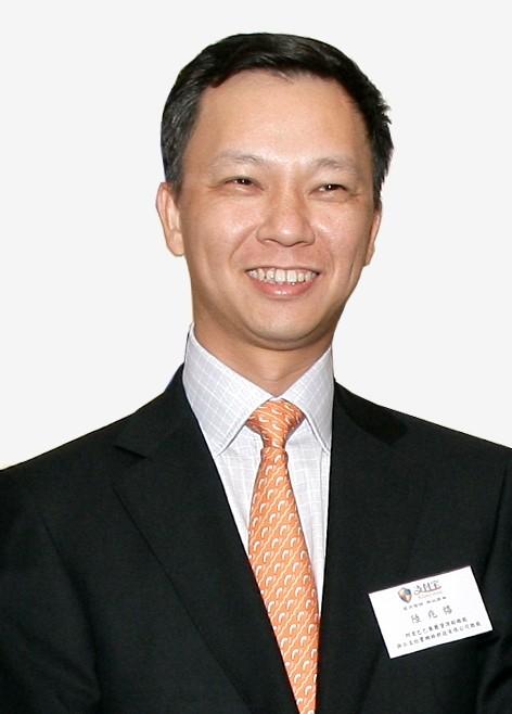 Jonathan Lu Zhaoxi
