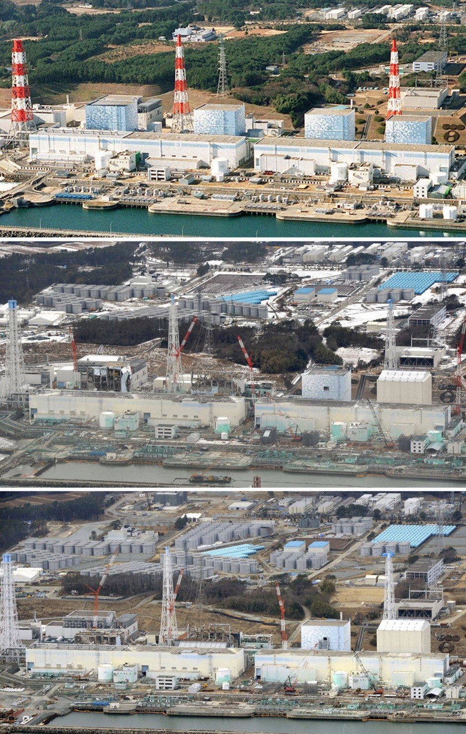 japan marks second anniversary of t u014dhoku quake and tsunami
