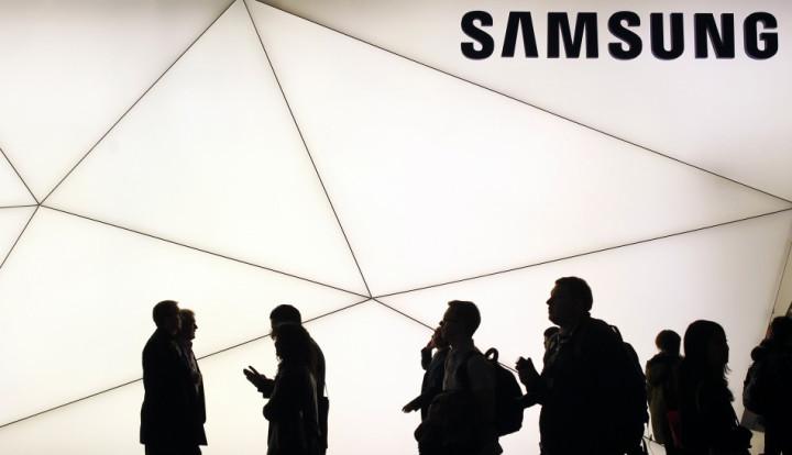 Samsung Chinese Smartphone Market Share