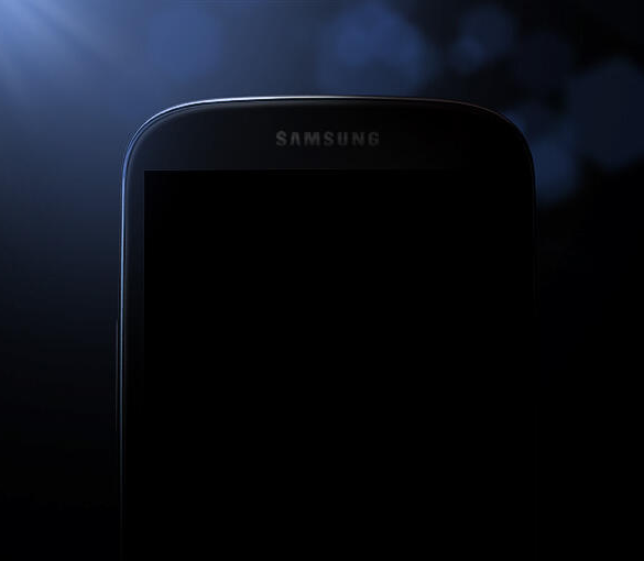 Samsung Galaxy S4 official pictures
