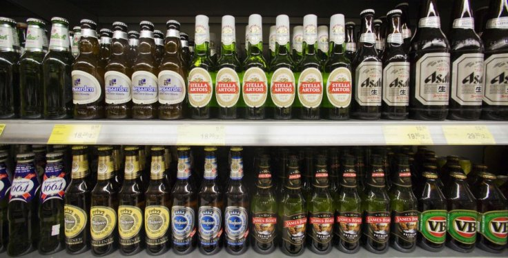 Makers of alcoholic beverages, including global No.1 Diageo (DGE.L), are taking notice of this small segment of India's $10 billion drinks industry that is growing more than twice as fast as the overall sector and presents a significant, if delicate, mark