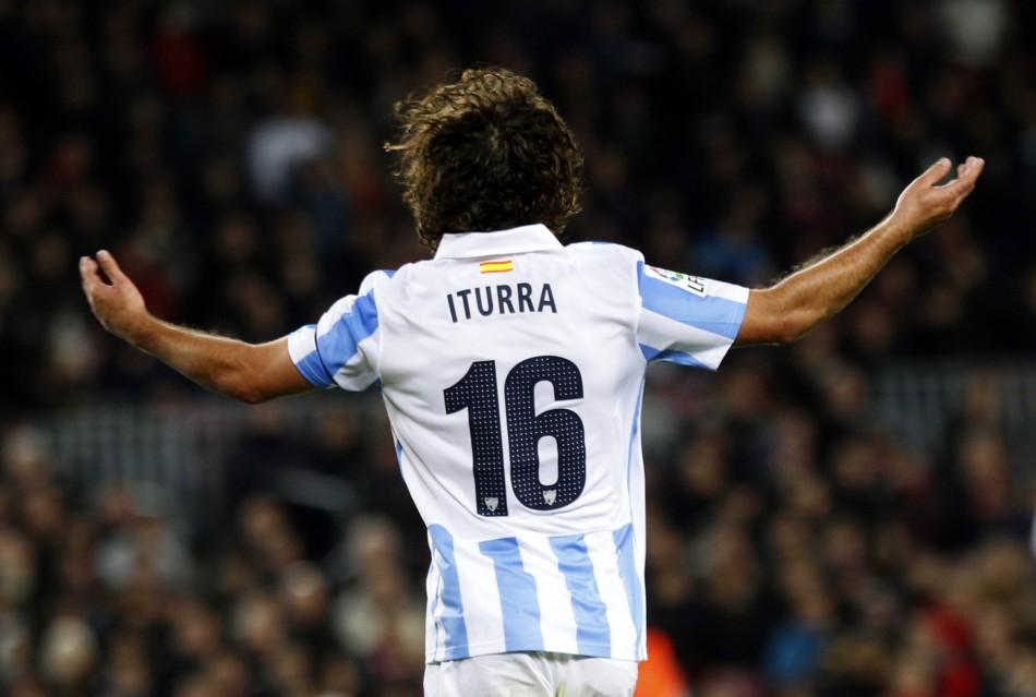 Manuel Iturra