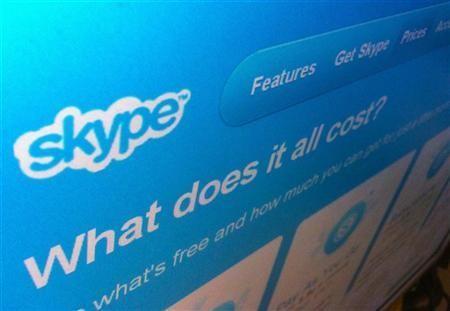 skype french police investigation