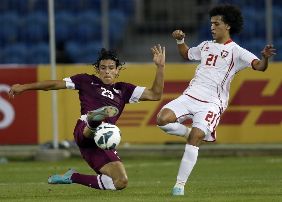 Omar Abdulrahman (R)