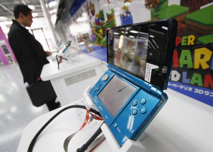 Nintendo Pays Millions for Patent Breach