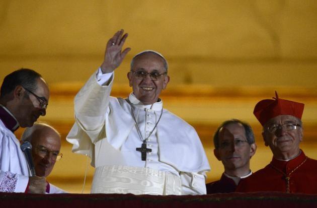 pope francis bergoglio domains go daddy
