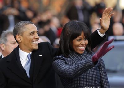 Michelle Obama, First Lady, U.S.