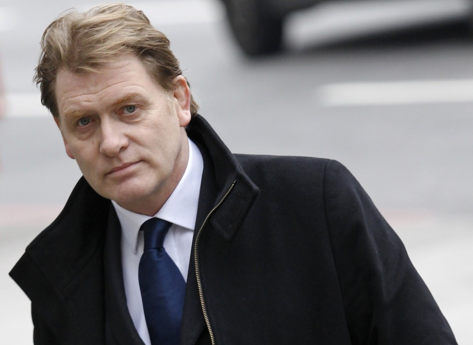 Labour MP Eric Joyce was convicted of assault following a disturbance in a House of Commons in February 2012 (Reuters)