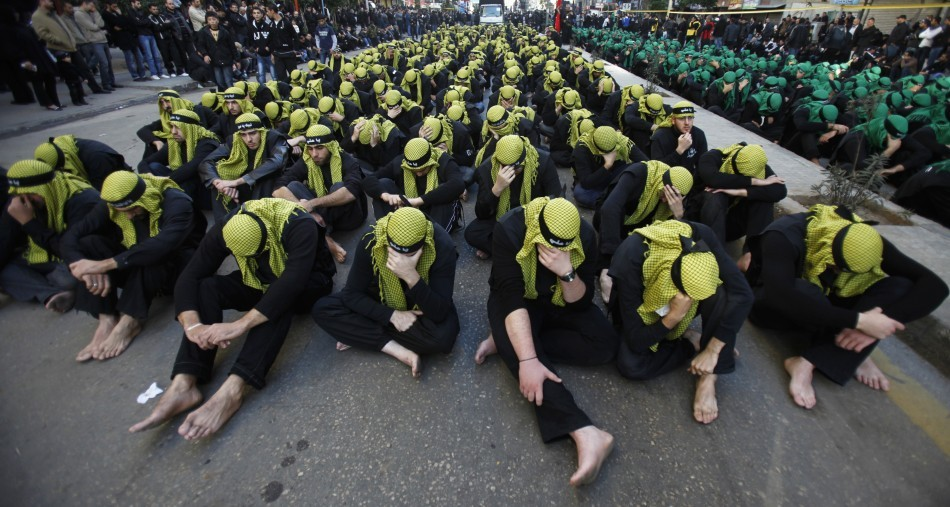 Iran 'setting up' Hezbollah-like proxy in Syria to help Assad