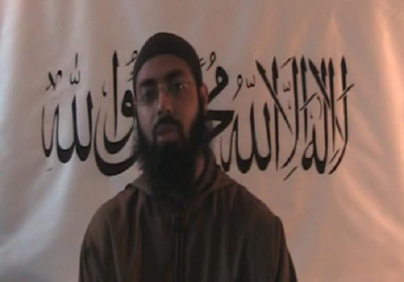 Jahangir Alom as Abu Khalid