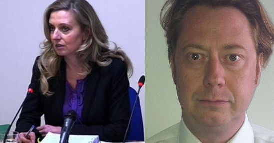 Former editor of the Sunday Mirror, Tina Weaver,  and current editor of the People James Scott are among the journalists arrested