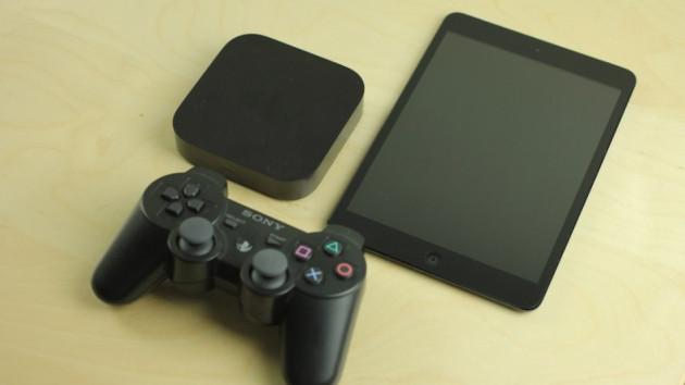 How to Build Homemade Gaming Console Using Jailbroken iPad Mini