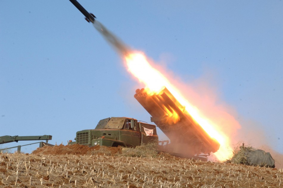 North Korean tensions