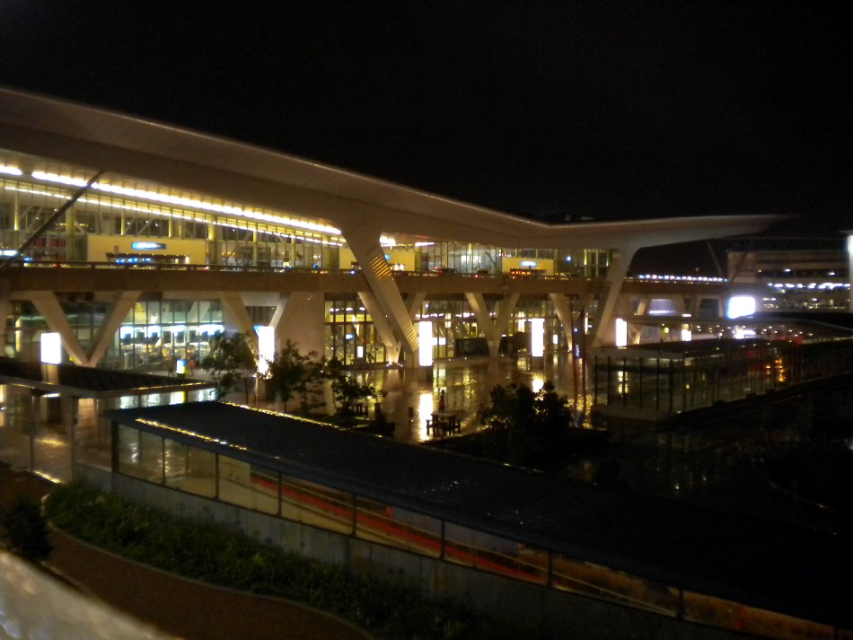 Africa: Cape Town International Airport