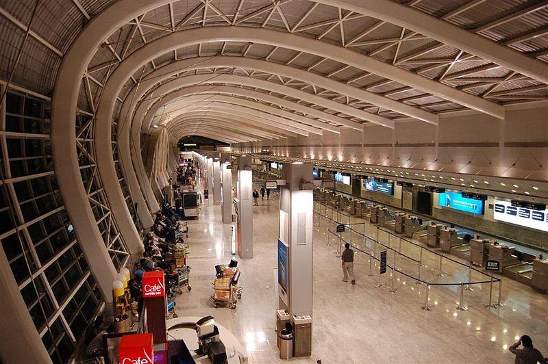 World's Best Airport