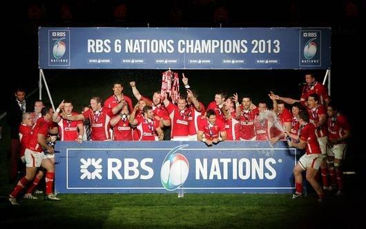 Wales rugby team