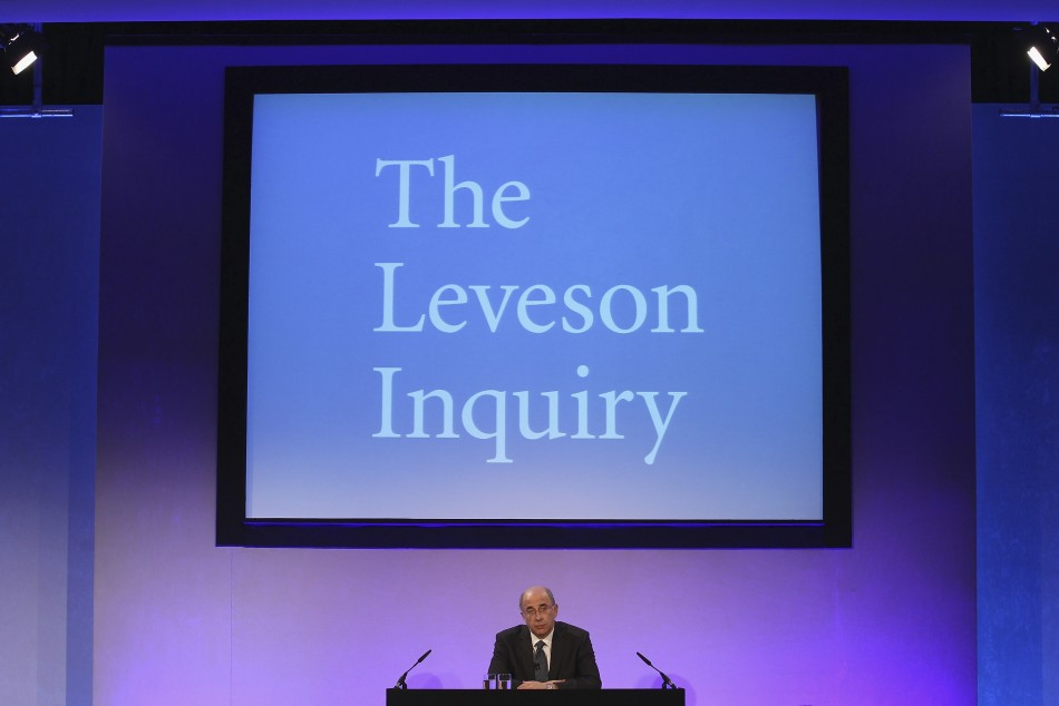 Agreement follows Leveson report