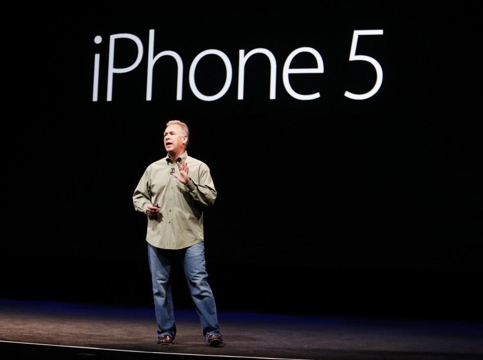 Apple's Phil Schiller