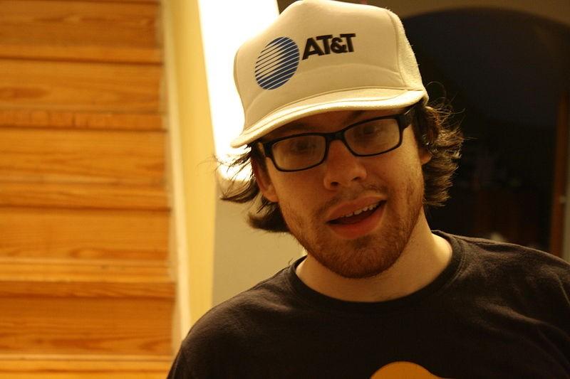 Andrew Weev Auernheimer