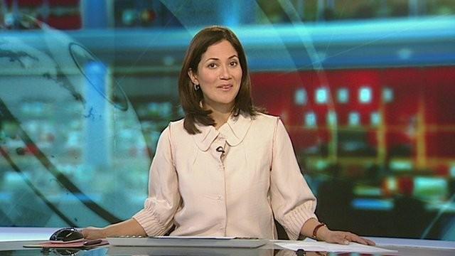 BBC News Centre