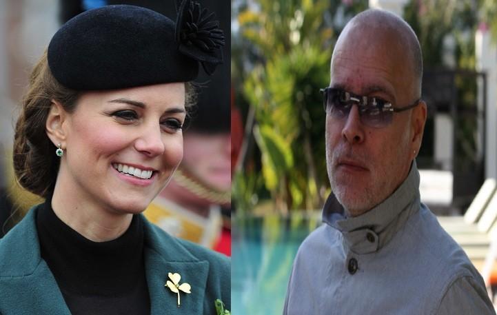 Kate Middleton/Gary Goldsmith