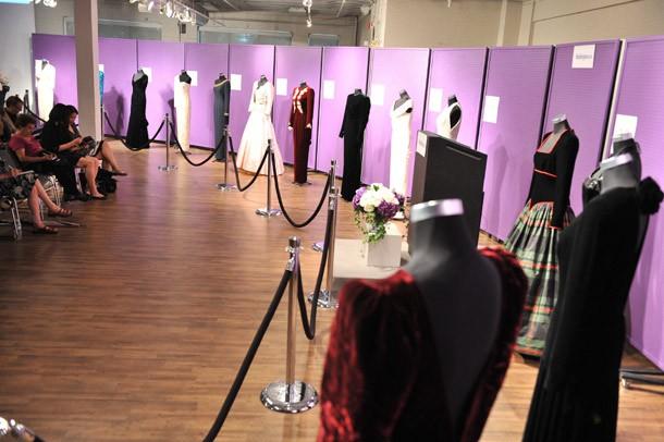 Princess Diana Dress collection