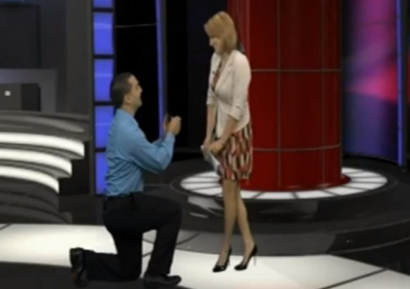 Jillian Pavlica proposal