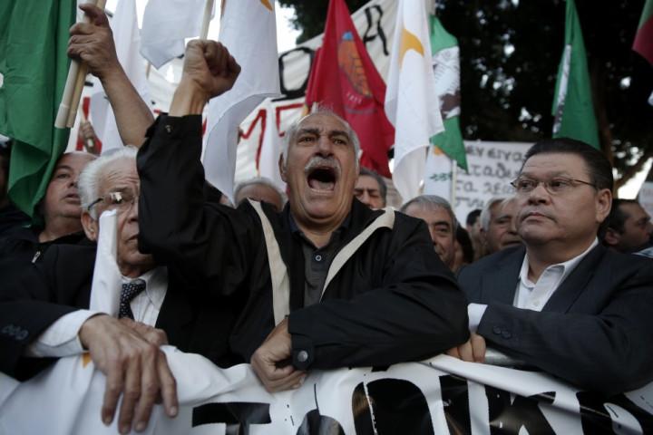 cyprus banking crisis