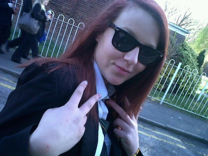 Kayleigh Lawrie