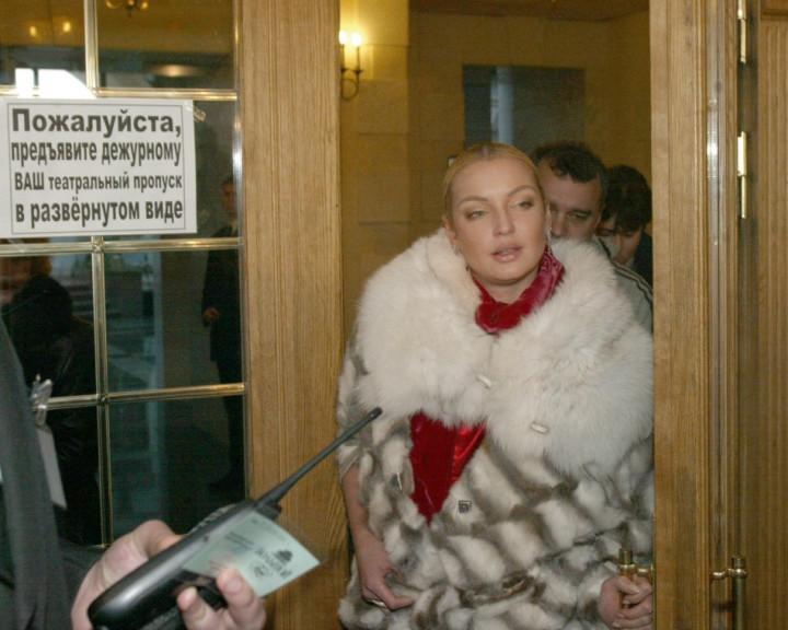 Anastasia Volochkova