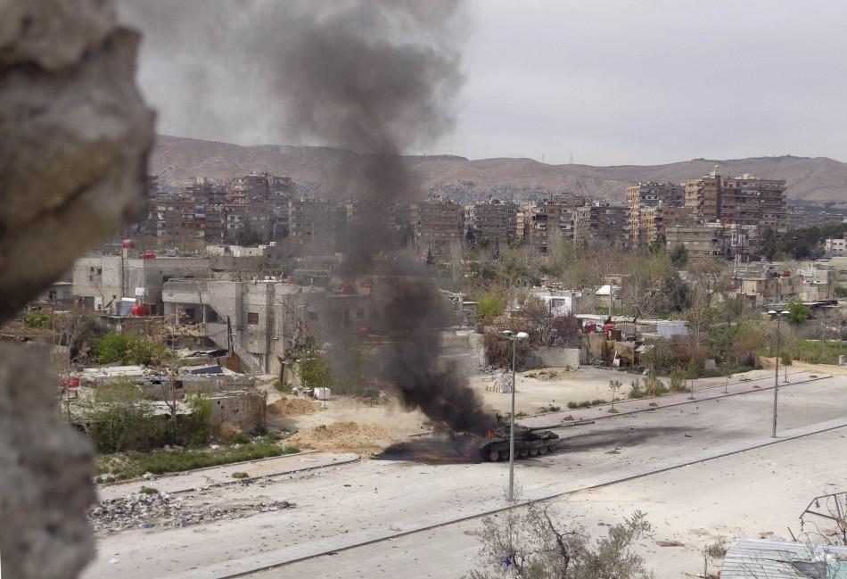 Syria-Lebanon