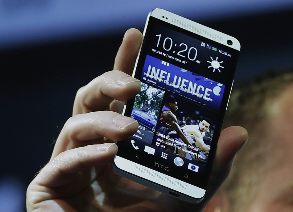 HTC One Delayed Due to UltraPixel Camera Shortage