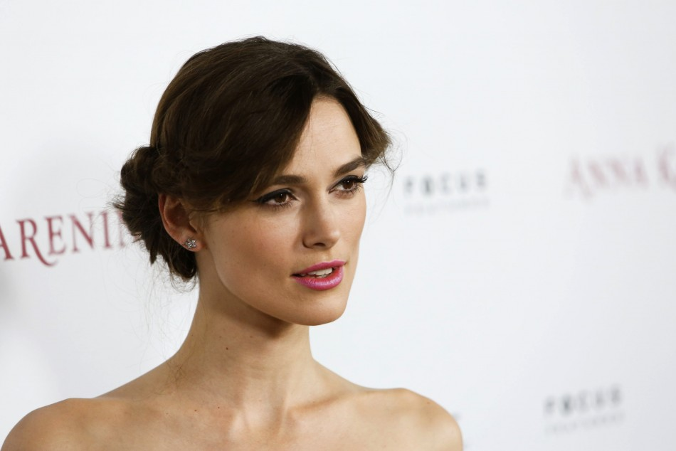 Keira Knightly is to appear as Coco Chanel In Karl Lagerfeld film to celebrate the fashion house's centenary
