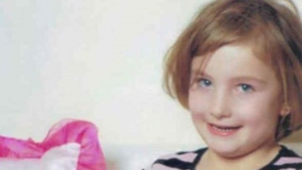 Imie Harrison died after falling into a Kidderminster canal (West Mercia Police)