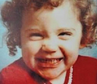 Two-year-old Katrice Lee went missing in 1981 from an army base in Paderborn, Germany. (www.missingpeople.org.uk)