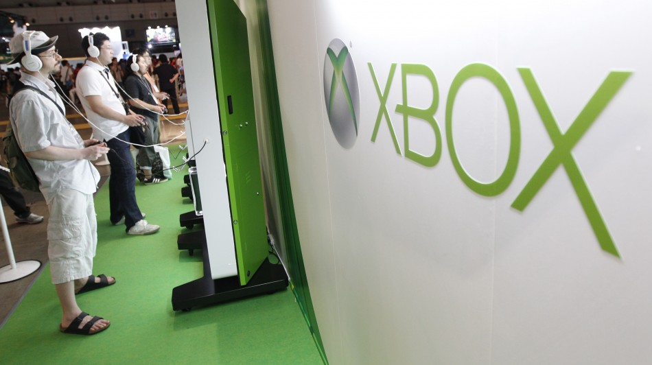 Xbox 720 Durango