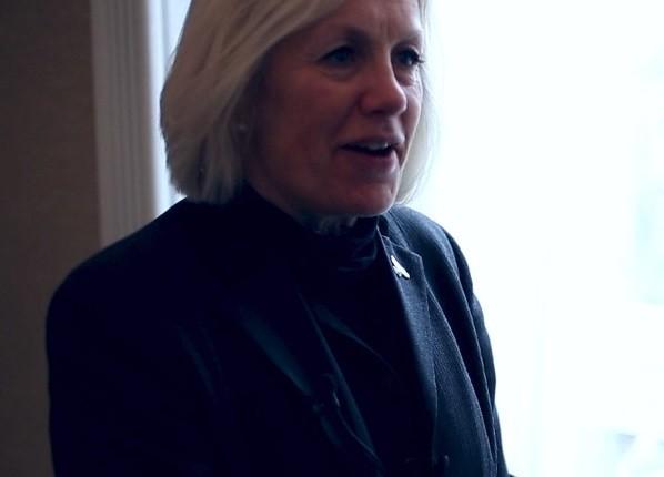 Tessa Munt