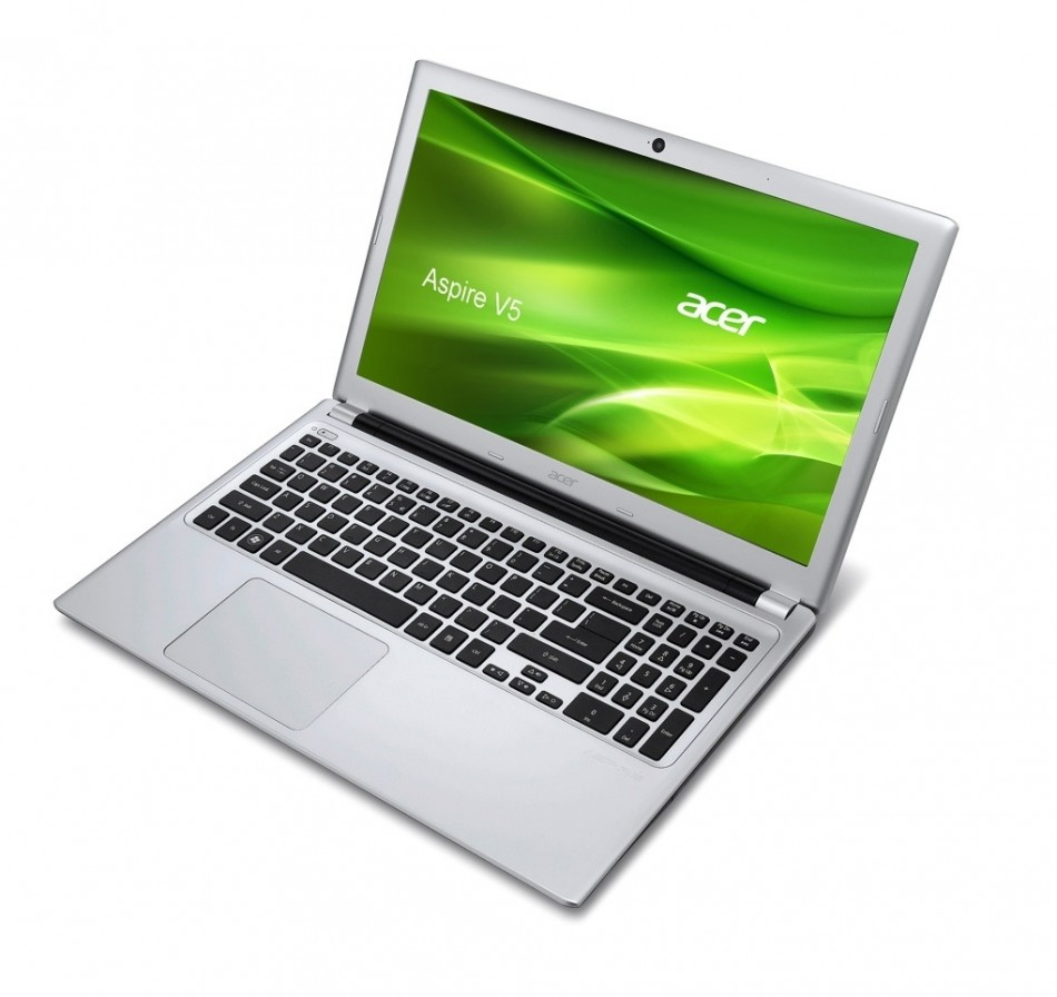 Acer Aspire V5 Touch Review