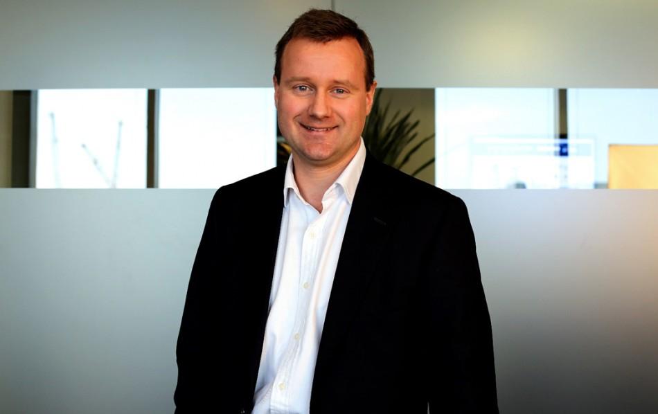 Dan Byles MP (Photo: IBTimes UK)