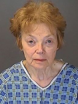 Sandra Layne's grandson died in after she shot him six times in ten minutes. (Photo: Bloomfield Township Police Department)