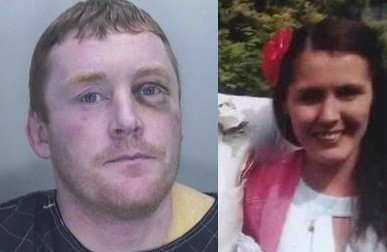 Ceiron Cook and Lynsey Popp had been together for 10-months (South Wales Police/Facebook)