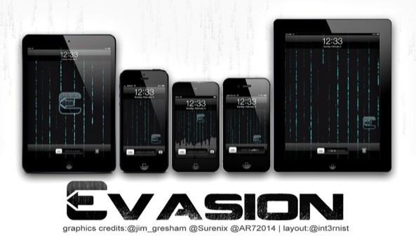 Apple Releases iOS 6.1.3 Update to Kill Evasi0n Jailbreak