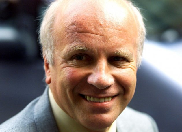 Greg Dyke has been the non-executive chairman of Brentford since 2006 (Reuters)