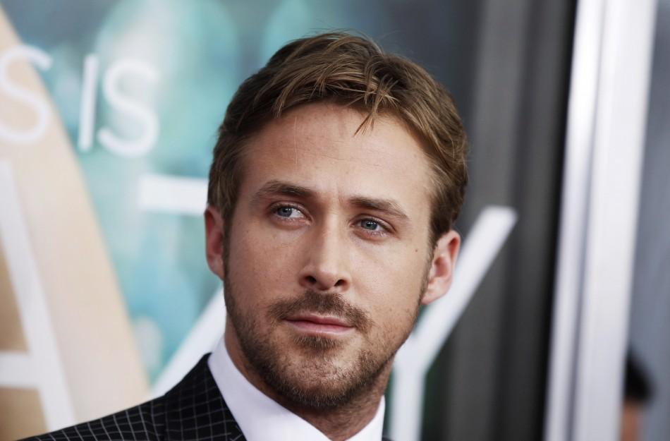 Gosling Gaga: Selena Gomez Admits Crush on Hollywood's Hottest Ryan Gosling