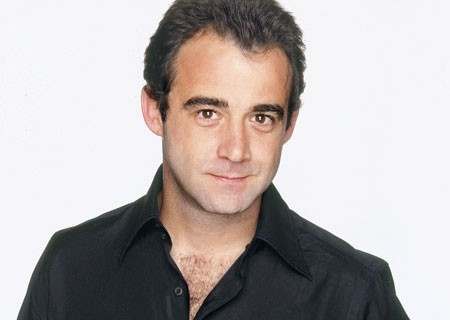 Michael Turner aka Kevin Webster