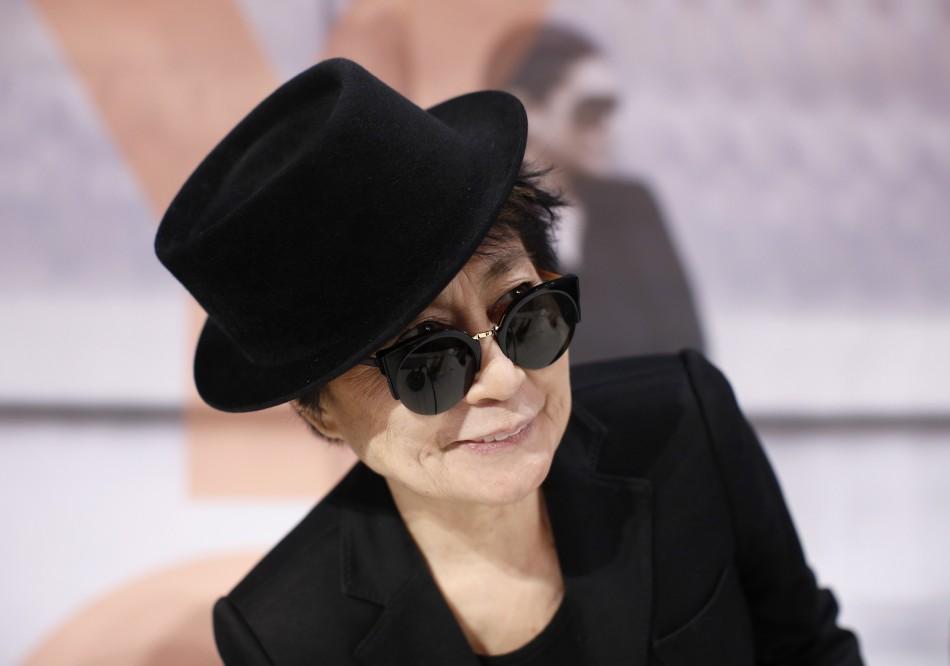 Yoko Ono john lennon
